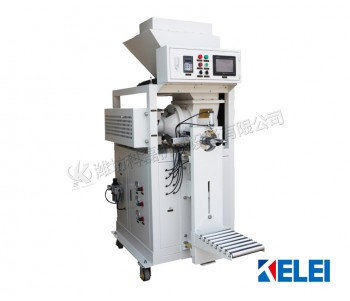 KLF-50C超细粉包装机